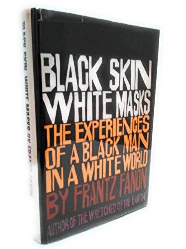 9781121316010: Black Skin, White Masks