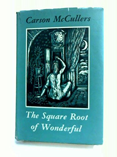 9781121356566: The Square Root of Wonderful