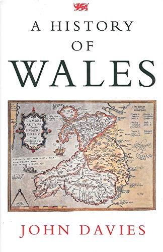9781121379190: A History of Wales.