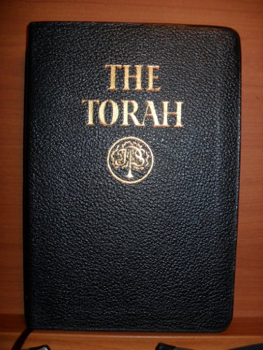The Torah : The Five Books of