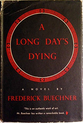 9781121475328: A Long Day's Dying
