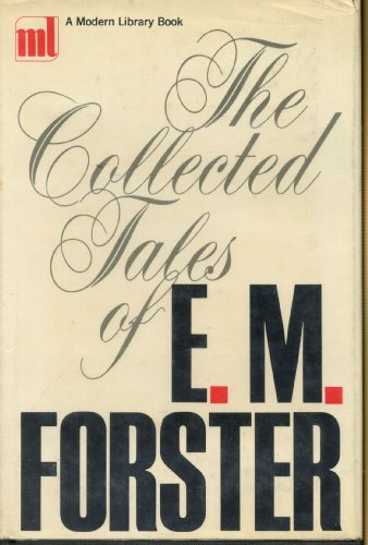 9781121479388: The Collected Tales of E. M. Forster