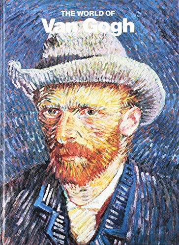 9781121505636: The world of Van Gogh, 1853-1890 (Time-Life library of art)