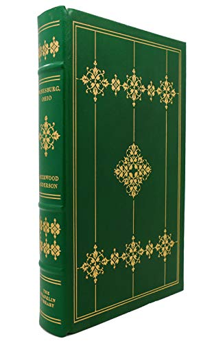 9781121536906: Winesburg, Ohio. A Limited Edition (The 100 Greatest Masterpieces of American Literature)