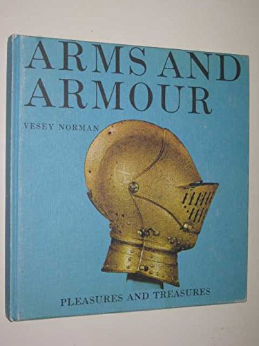 9781121590069: ARMS AND ARMOUR.