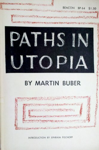 9781121595910: Paths in Utopia