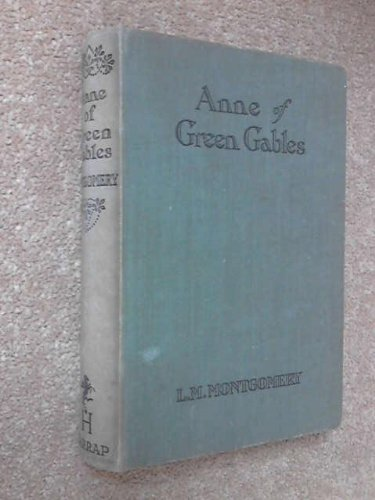 9781121603745: Anne of Green Gables