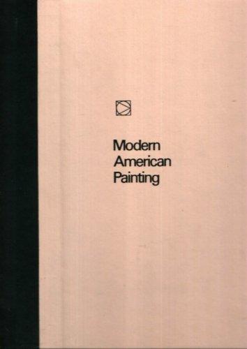 9781121623415: Modern American Painting