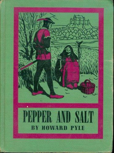 9781121628342: Pepper & salt;: Or, Seasoning for young folk
