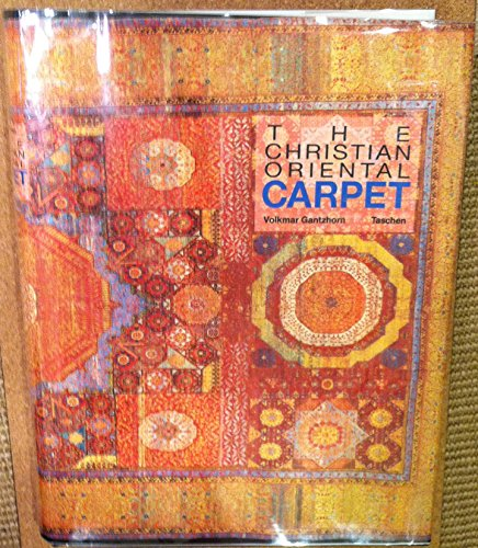 9781121644915: Christian Oriental Carpet