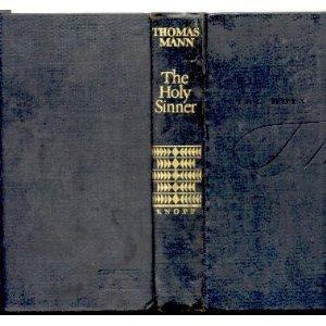 9781121668089: the Holy Sinner