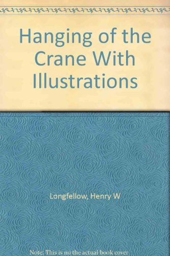 9781121672819: Hanging of the Crane With Illustrations