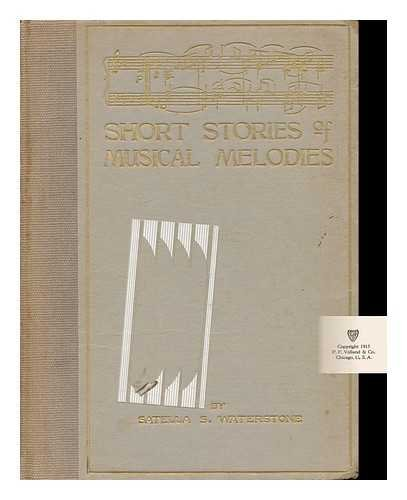 9781121693265: Short Stories of Musical Melodies