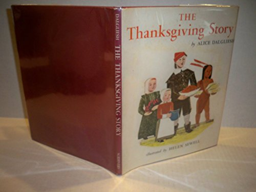 9781121708679: The Thanksgiving Story