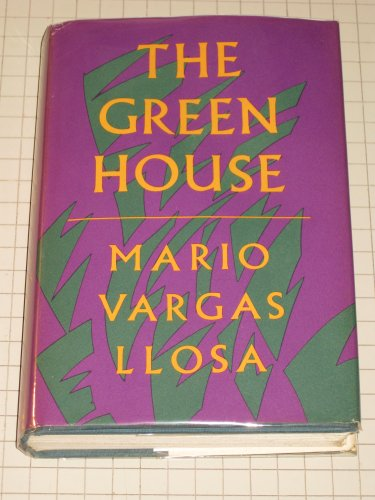 9781121727373: The green house