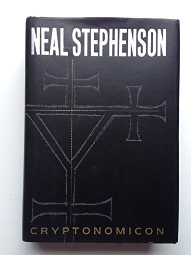 9781121757783: Cryptonomicon 1ST Edition [Gebundene Ausgabe] by Stephenson, Neal