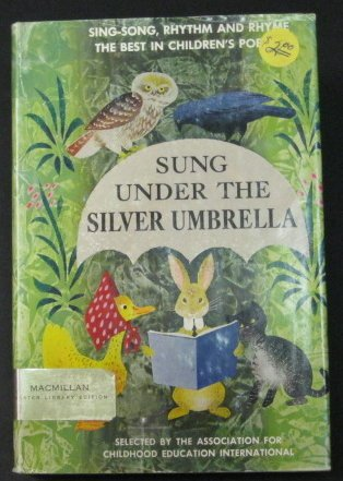 9781121865655: Sung Under The Silver Umbrella