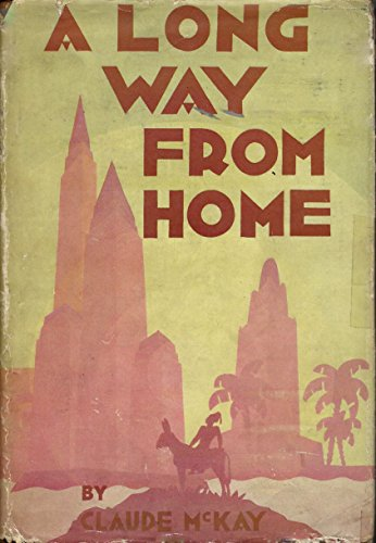 9781121877948: A long way from home,