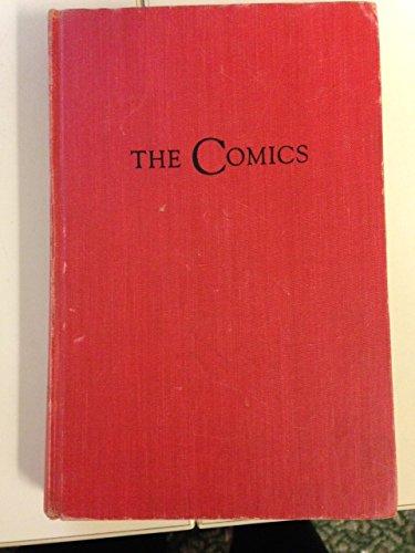 9781121962842: The Comics.