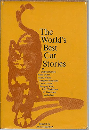 9781121973107: The World's Best Cat Stories