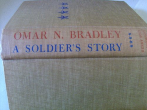 9781121973725: A soldier's story