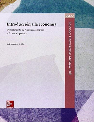 9781121991743: Introducción A La Economía