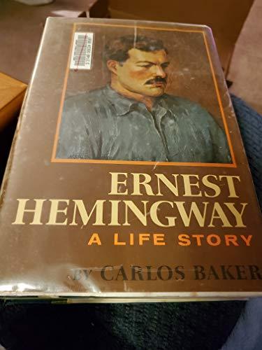 9781122020671: Ernest Hemingway. A Life Story.