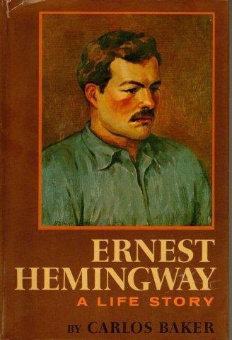 9781122020671: Ernest Hemingway; a life story, (Hudson River editions)