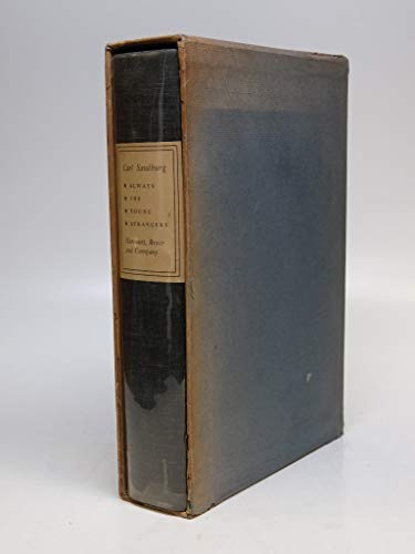 9781122028998: Always the Young Strangers