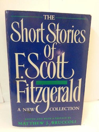 9781122037044: Short Stories of F Scott Fitzgerald