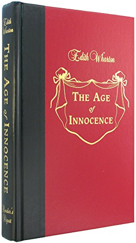 9781122049160: The Age of Innocence (The World's Best Reading)
