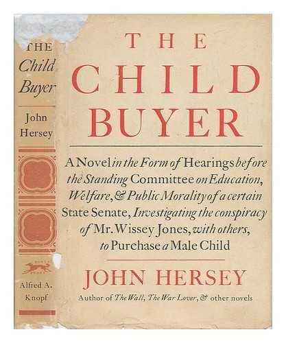 9781122057158: The Child Buyer