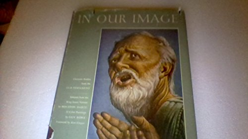 9781122113281: In our image: Character studies from the Old testament