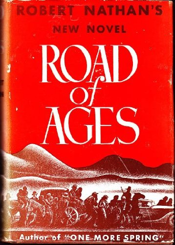 Road of Ages (1122120583) by Robert nathan