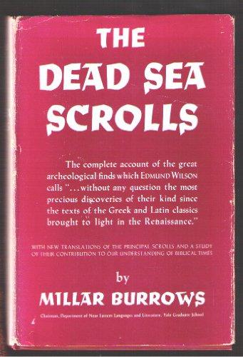 9781122123969: The Dead Sea Scrolls
