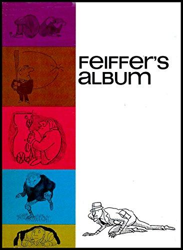 Feiffer's Album: Feiffer, Jules