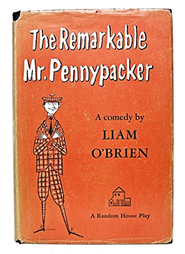 9781122171540: The remarkable Mr. Pennypacker (A Random House play)
