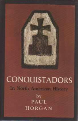 9781122184809: Conquistadors in North American history.