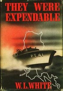 9781122205498: They Were Expendable