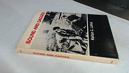 9781122256520: Bound and Gagged: The Story of the Silent Serials