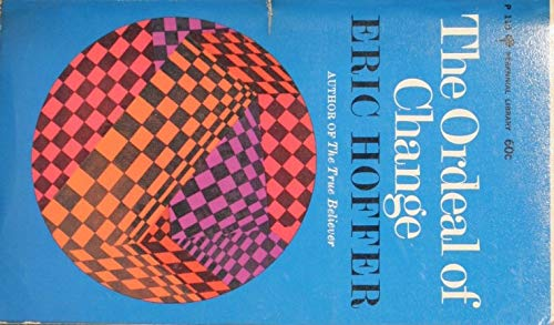 9781122263672: The ordeal of change (Perennial library)