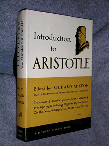 9781122278263: Introduction to Aristotle