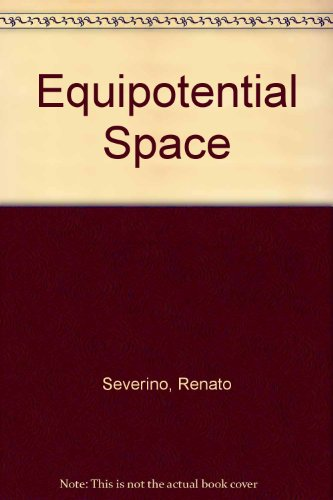 9781122302968: Equipotential Space