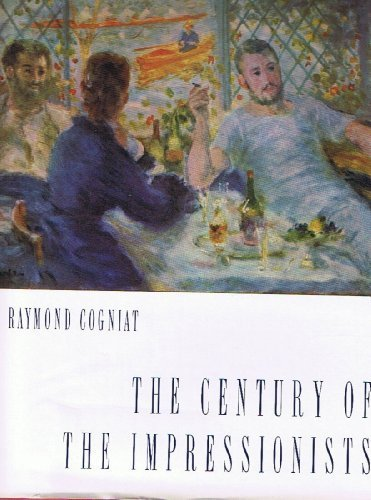 9781122312141: The Century of the Impressionists