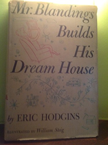 9781122319386: Mr. Blandings Builds His Dream House