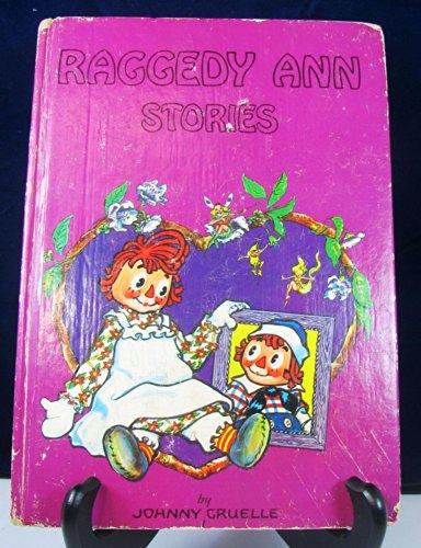 9781122326827: Raggedy Ann Stories