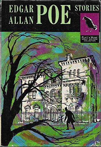 9781122331562: Edgar Allan Poe Stories: Twenty-Seven Thrilling Tales By the Master of Suspense, Edgar Allan Poe