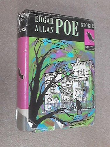9781122331562: Edgar Allan Poe, Stories: Twenty-Seven Thrilling Tales (Platt & Munk Great Writers Collection)