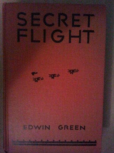 9781122357715: Secret Flight