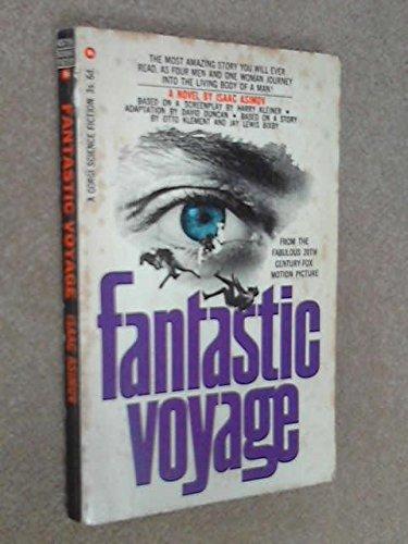 9781122402125: Fantastic Voyage